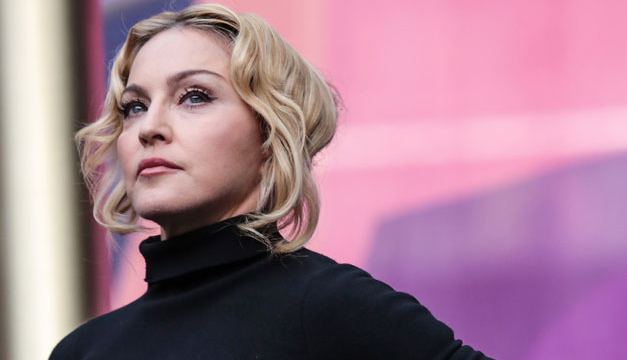 Madonna-DEM