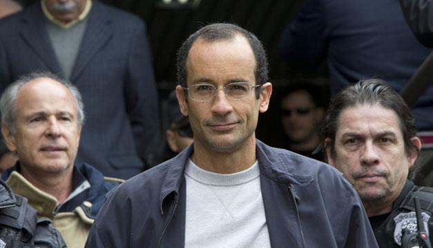 Marcelo Odebrecht caso Petrobras-EFE