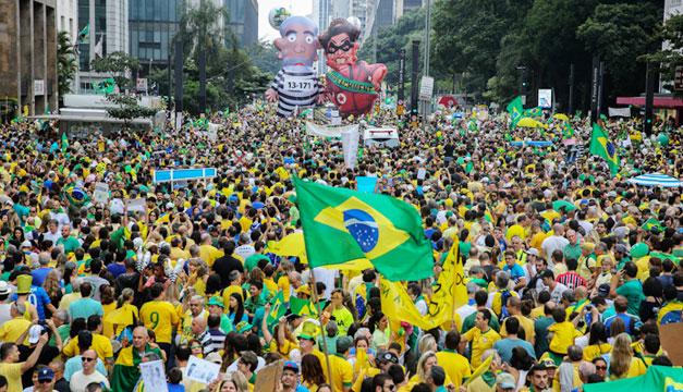 Marcha-en-Brasil