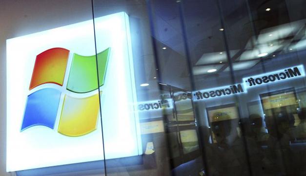 Microsoft-EFE