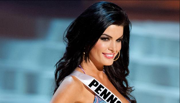 Miss Pensilvania- Sheena Monnin