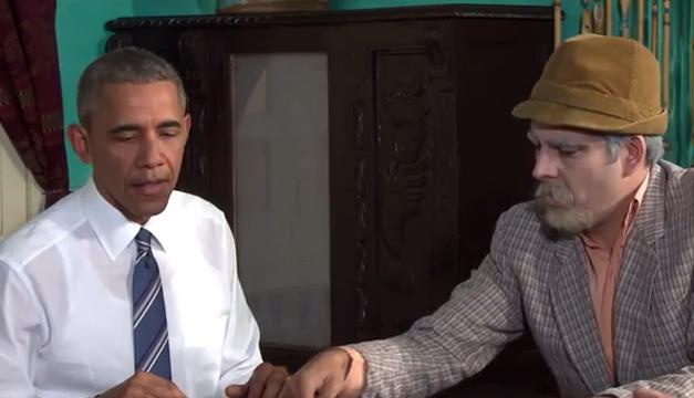 Obama-Panfilo