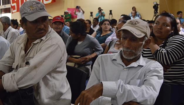 Fotografía de archivo: Diario El Mundo/DEM