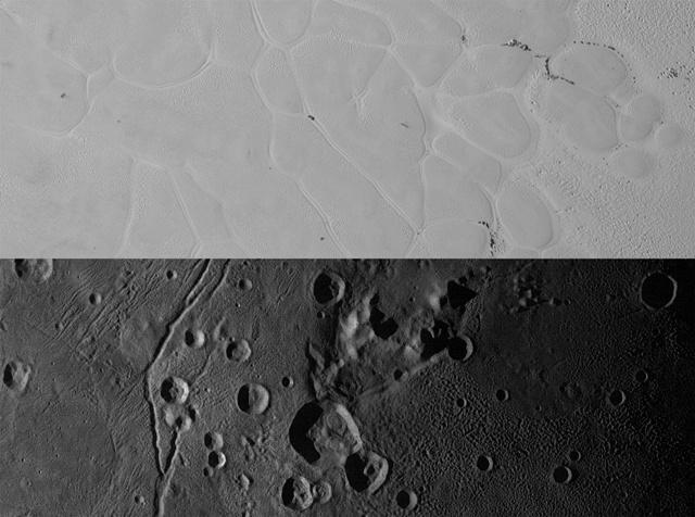 Pluton-NASA