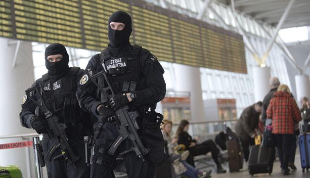 Policias-Belgica
