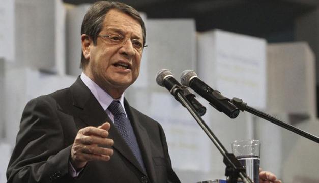 Presidente Chipre