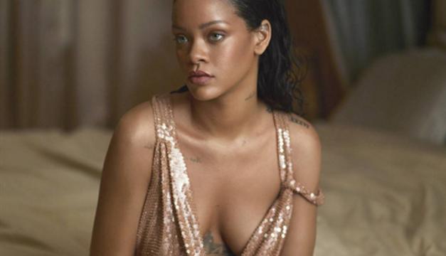 Rihanna-Instagram