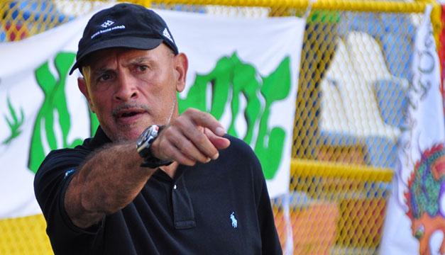 Roberto-Gamarra