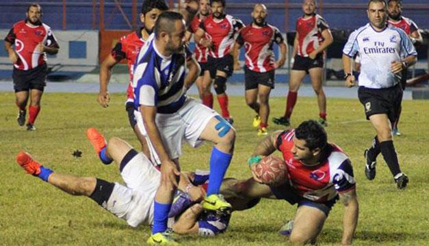 Rugby-El-Salvador