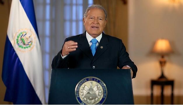 Fotografía: Cortesía Presidencia.