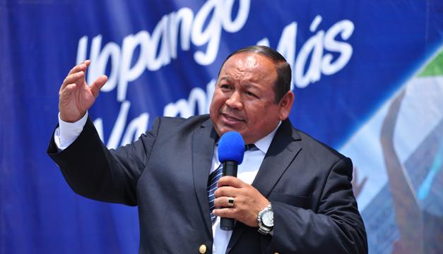 Salvador Ruano