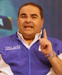 Tony-Saca