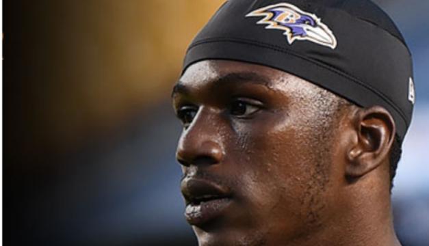 Fotografía tomada de: Baltimore Ravens