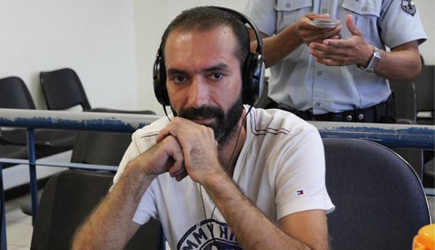 Fotografía: Cortesía Prensa Centro Judicial Isidro Menendez.