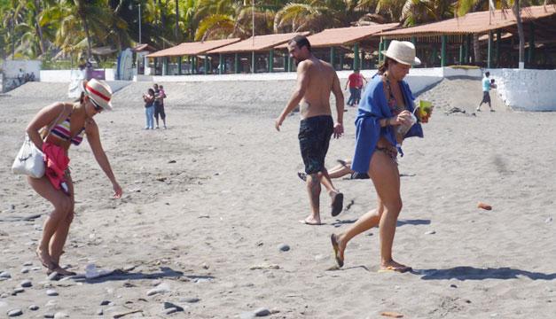 Turismo-Playa