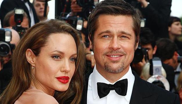 de Angelina Jolie y Brad Pitt