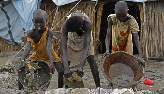 jovenes susaneses-Unicef