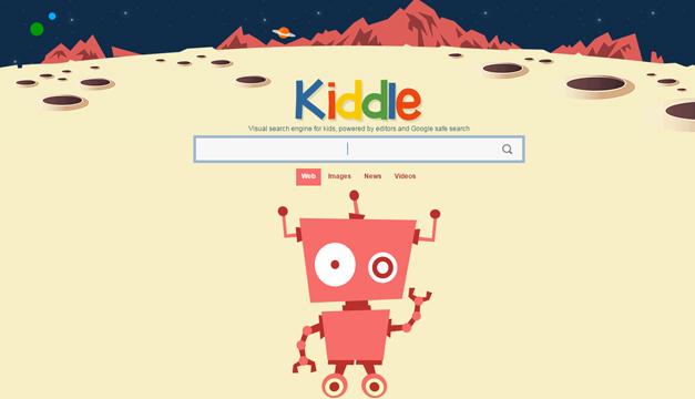 kiddleportada
