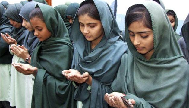 mujeres pakistan-EFE