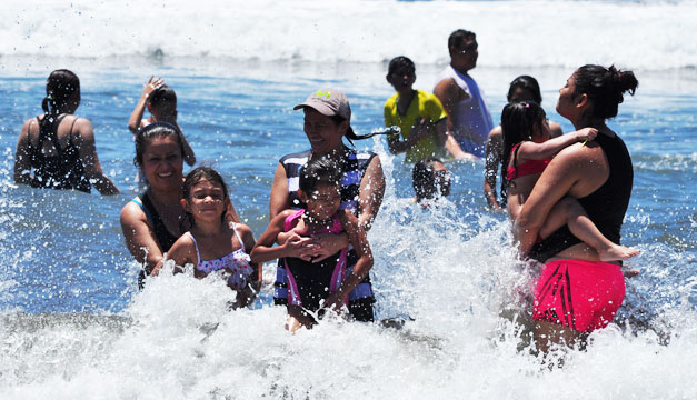 playa-majahual-vacaciones