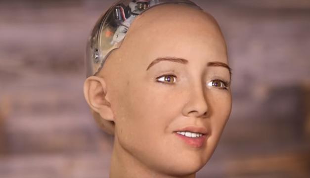 sofia-robot