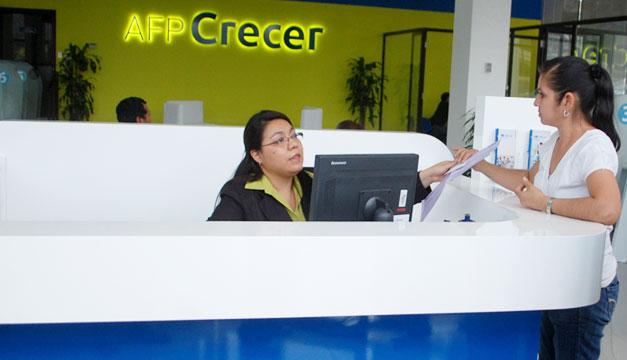 AFP-Crecer