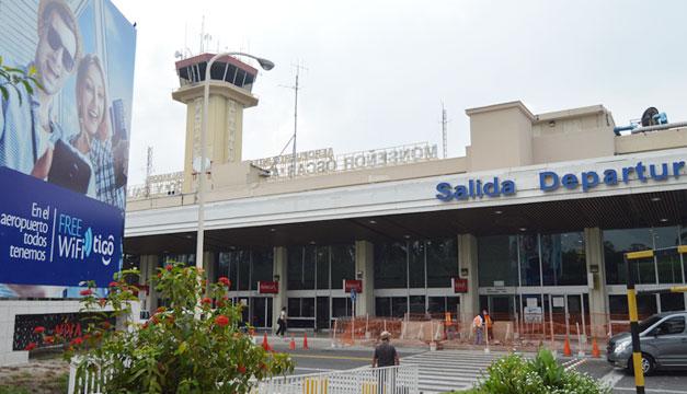 Aeropuerto-Monsenor-Romero