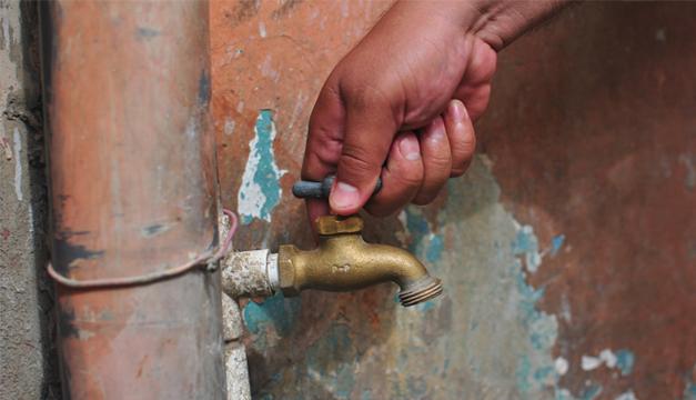 Agua-Recurso hidrico