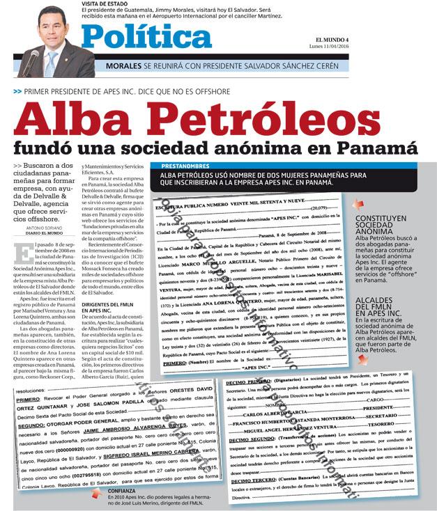 Alba-Petroleos-DEM