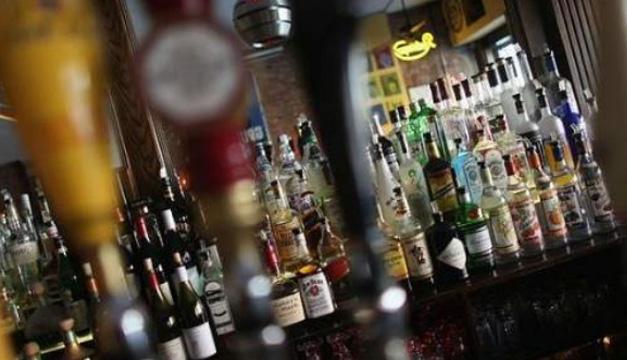 Alcohol-efe