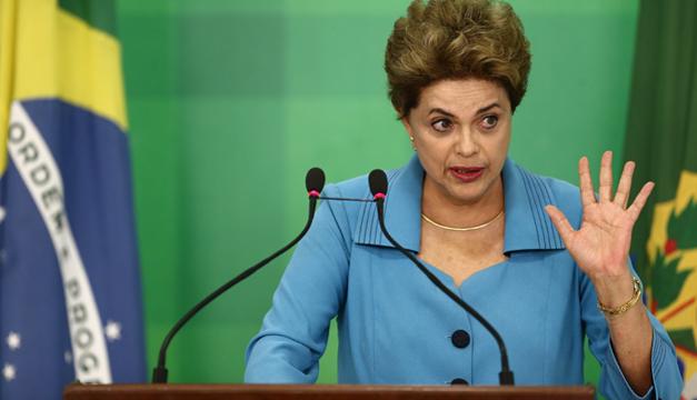 Dilma R-xinhua