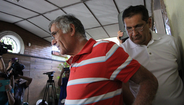 Fotografía: Prensa Centro Judicial Isidro Menendez.