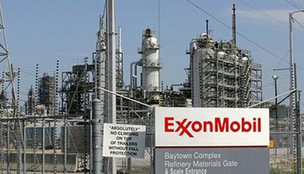 Exxon Mobil-EFE