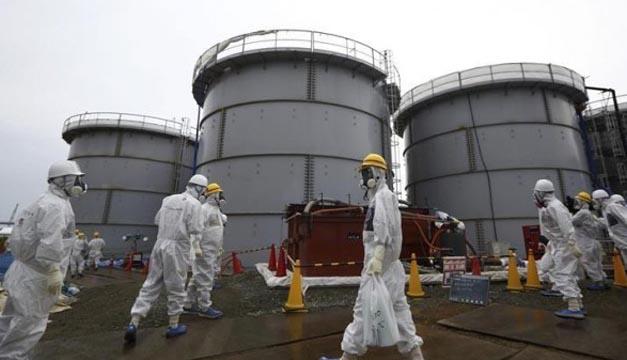 Fukushima -efe
