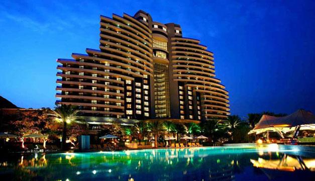 Hotel-Starwood