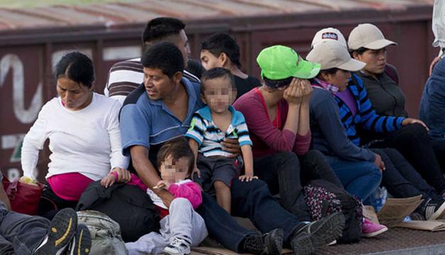 Inmigrantes-EFE