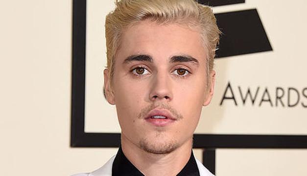 Justin Bieber-Redes