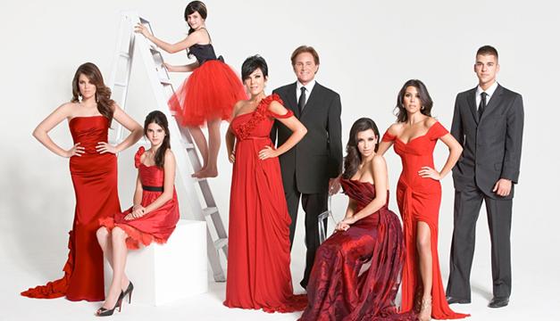 Kardashian familia