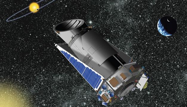 Kepler -NASA