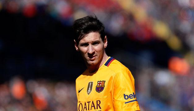 Leionel-Messi