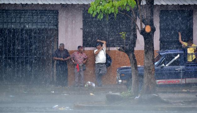 Fotografía: Archivo Diario El Mundo/DEM