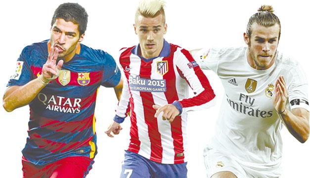Luis-Suarez-Antoine-Griezmann-Gareth-Bale