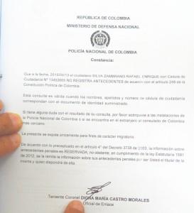 Ministerio-de-Defensa-Nacional-Rafael-Enrique-Silva-Zambrano