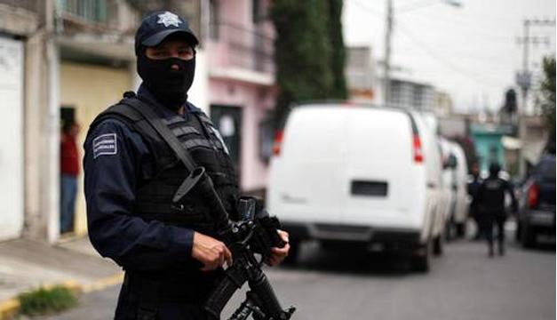 Fotografía de referencia. Agencia EFE