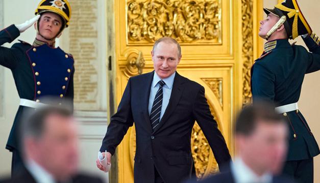 Putin-1 EFE