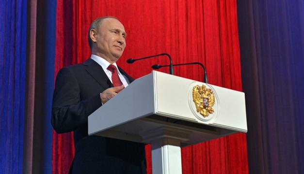 Putin-efe