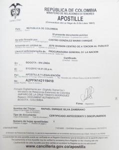Republica-de-Colombia-Rafael-Enrique-Silva-Zambrano
