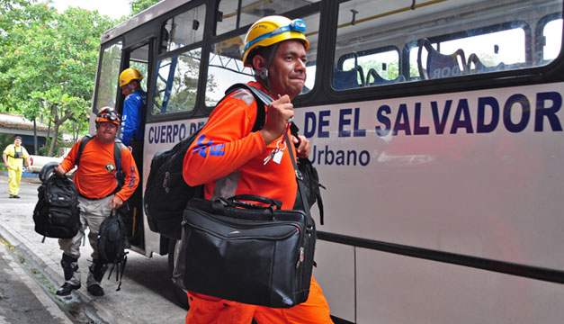 Rescatistas-USAR-El-Salvador