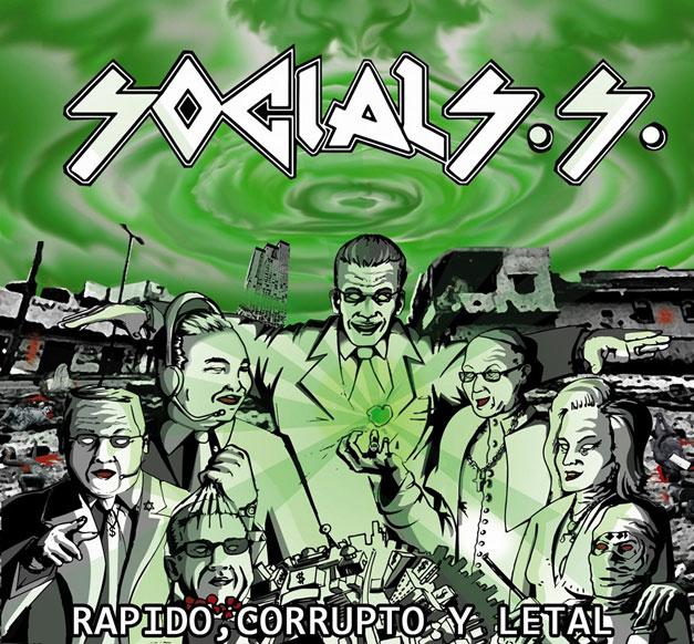 Social-SS-disco