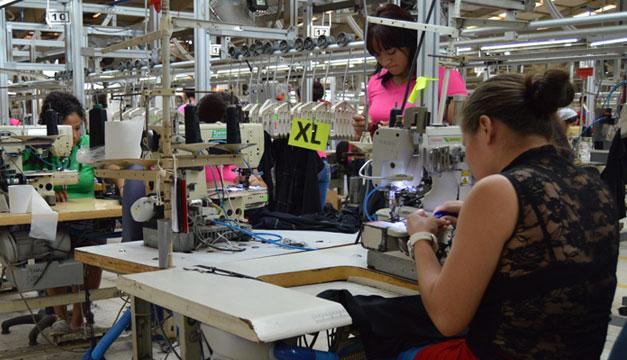 Textil-Industria